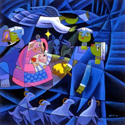 2-Nativity