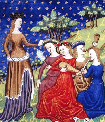LAS BEGUINAS: Mujeres libres en un mundo de hombres ...