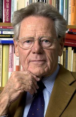 Okumenischer Kirchentag 2003: Hans Küng