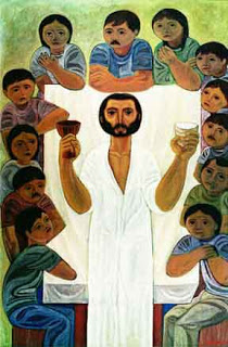 Jesús ese laico rebelde