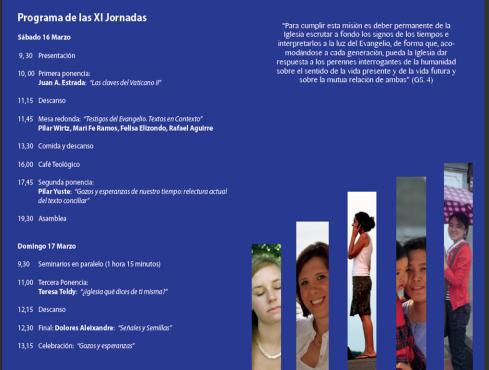 Jornadas ATE 2013 II