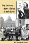 mi viaje del silencio a la solidaridad