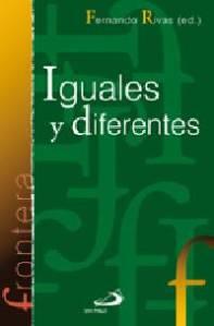 Libro Iguales y Diferentes