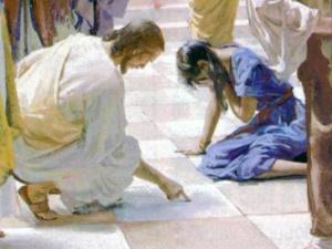 jesus-y-la-mujer-adultera