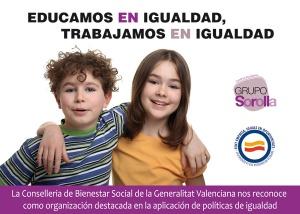 Grupo_Sorolla_igualdad