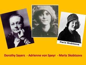 Memoria de Mujeres