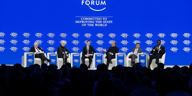 SWITZERLAND-DAVOS-ECONOMY-WEF