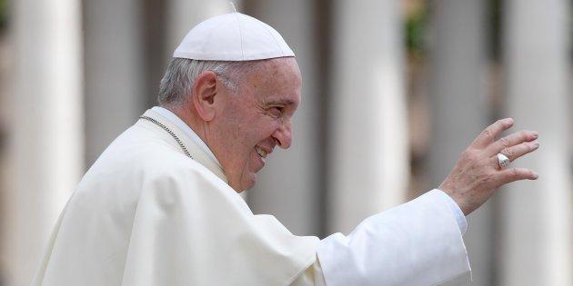 Audiencia general de los miércoles del Papa Francisco