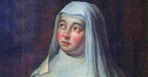 Resultado de imagen de María de Oignies