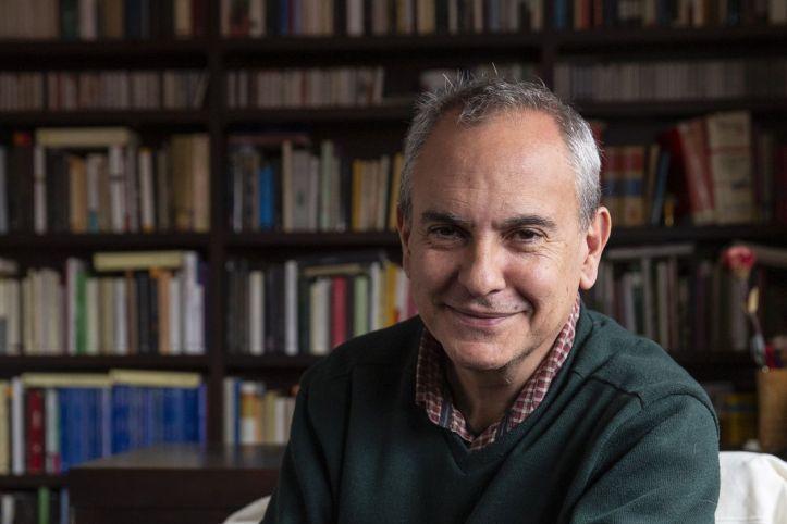 Gonzalo Pérez. 12-12-18. Pablo D´Ors